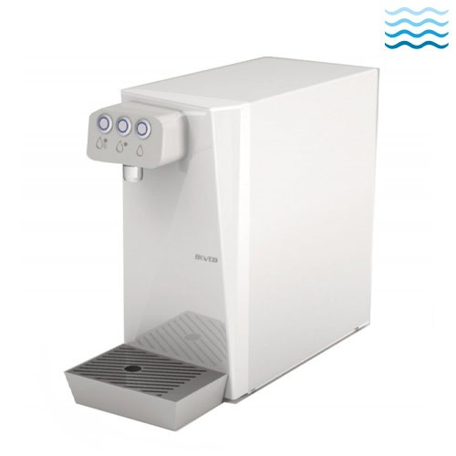 Soda makers and water coolers
