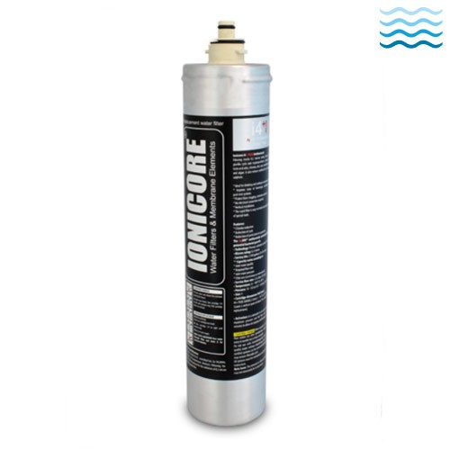 Ionicore filters