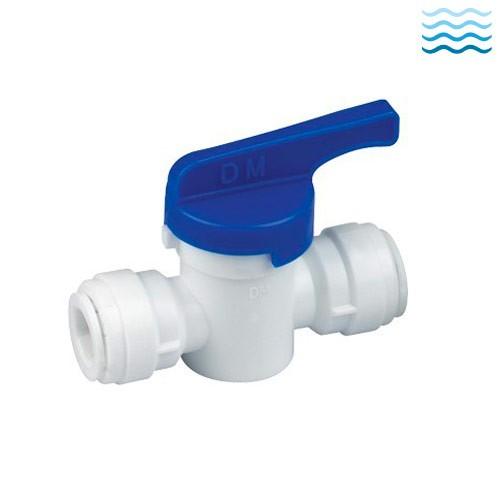 hand valves